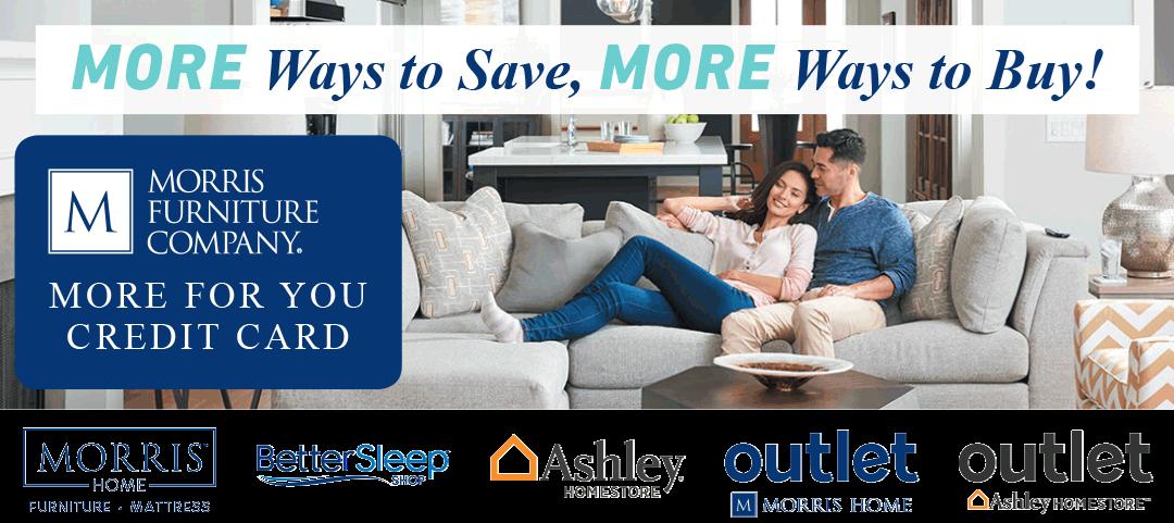 Making Homes Great Credit Card