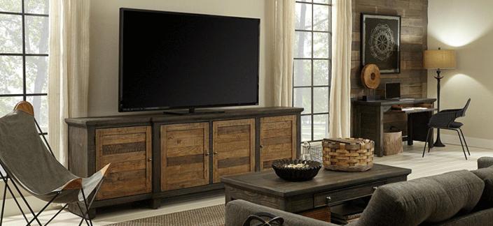 Entertainment & Media Furniture