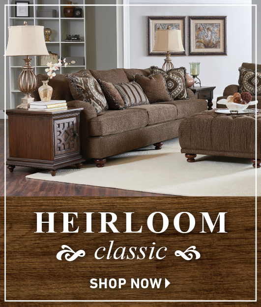 Shop Heirloom Classic Style Part 81