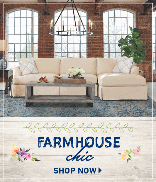 shop Farmhouse Chic