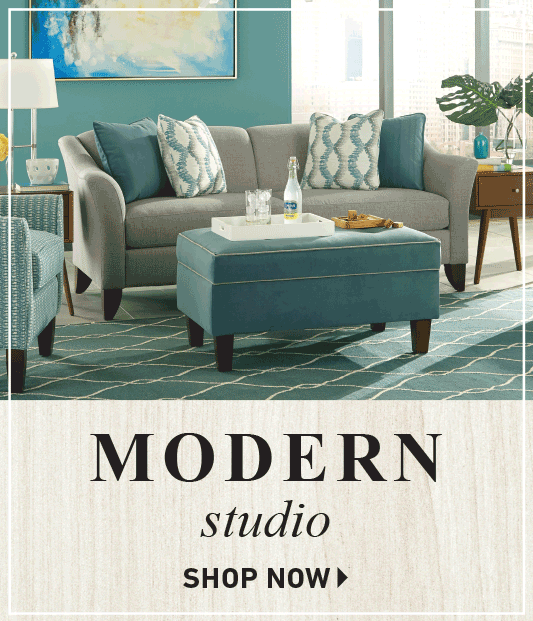 Modern Studio | Morris Home | Dayton, Cincinnati, Columbus, Ohio ...
