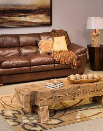 Natural Morris Home Furnishings