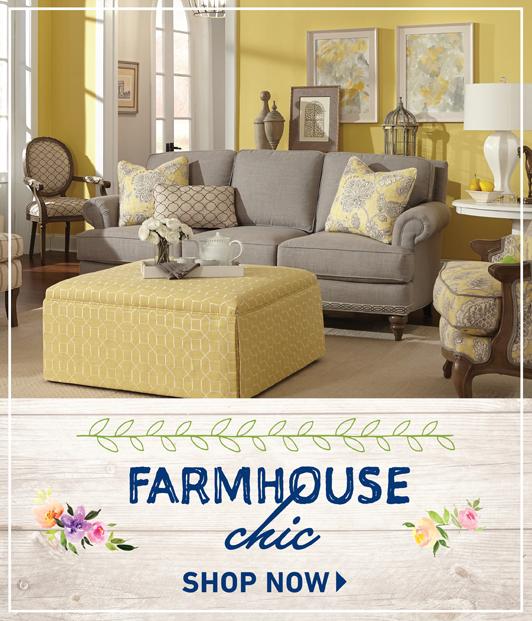 Farmhouse Chic Morris Home Dayton Cincinnati
