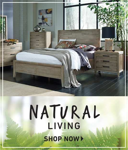 shop natural living