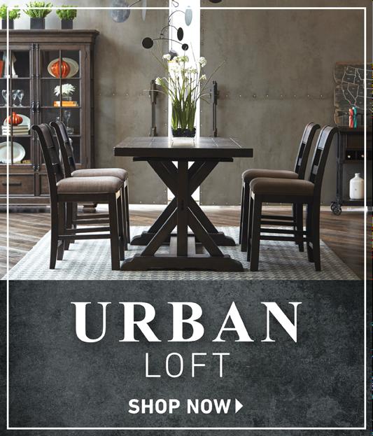 Morris Home Urban Loft