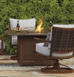 Lovely Shop Outdoor Dining Firepits