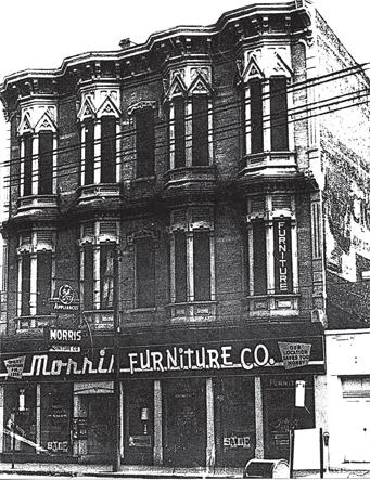 Morris Home | Dayton, Cincinnati, Columbus, Ohio, Northern Kentucky  Furniture U0026 Mattress Store