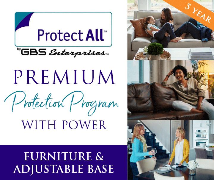 Premium Protection Program with Power