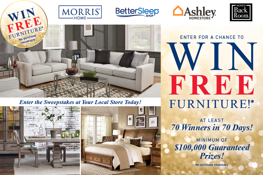 Win furniture