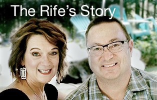 The Rife's Story