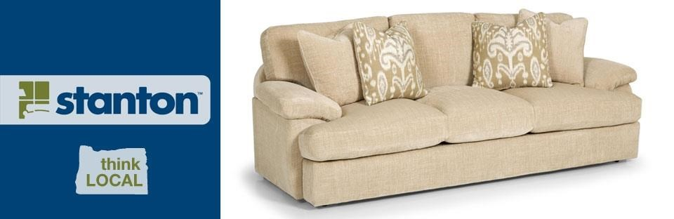 Stanton Sofa. Stanton Furniture   Rife s Home Furniture   Eugene  Springfield