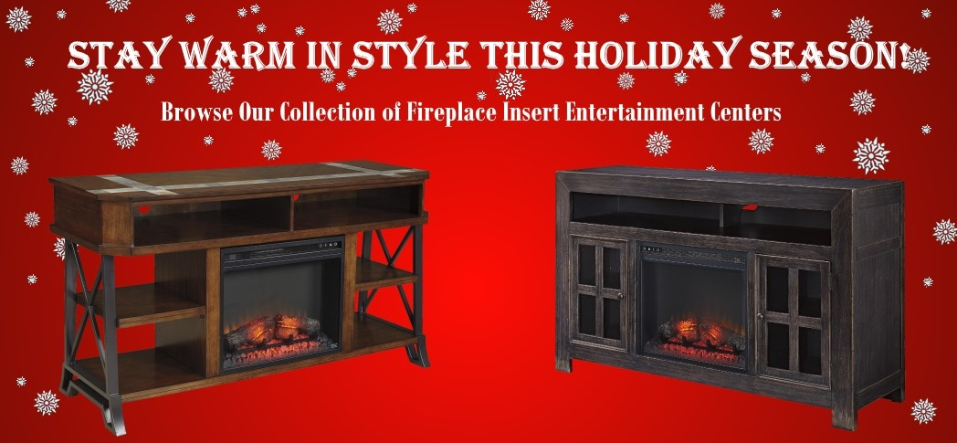 After Christmas Sale Browse Our Fireplace Inserts