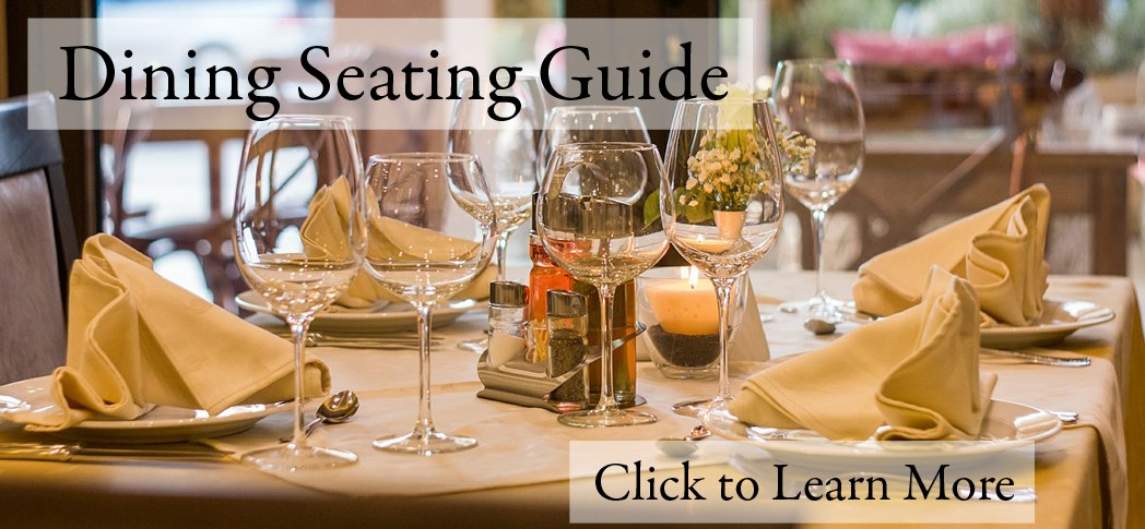 Dining Seating Guide