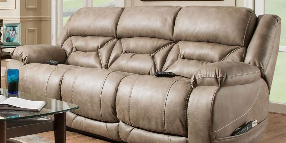 Top Reclining Sofa Picks Rife S Home Furniture Eugene