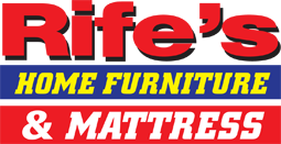 Rife's Home Furniture's Retailer Profile
