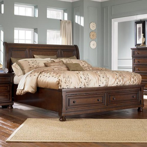 Bedroom Furniture From Rife's Home Furniture