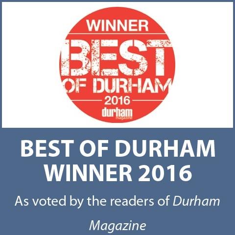 Best of Durham 2016