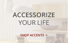 Accessorize your life