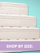 Mattress Shopping by Size