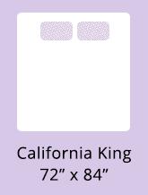 Mattress Shopping for California King Size