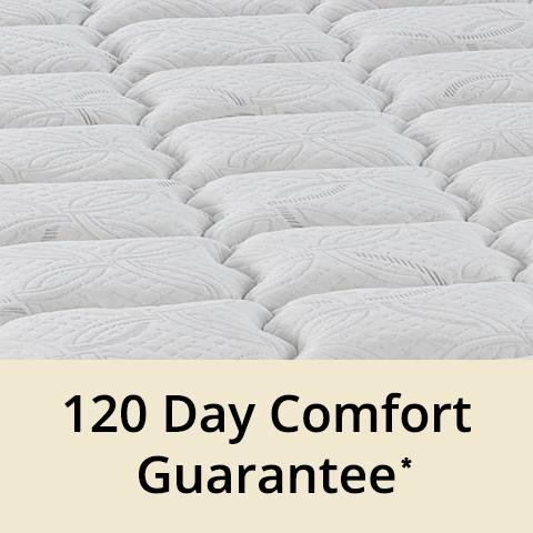 comfort guarantee