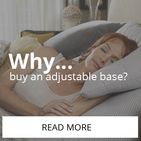 why buy an adjustable base