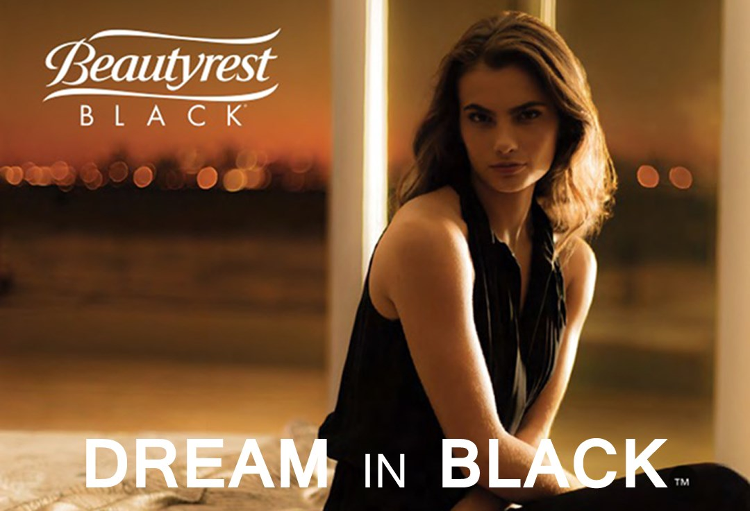 IComfort Beautyrest Black ...