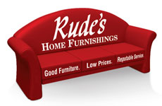 Rude's Home Furnishings