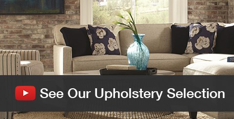 Shop Our Upholstery Selection
