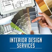 Check out Sprintz's interior design service.