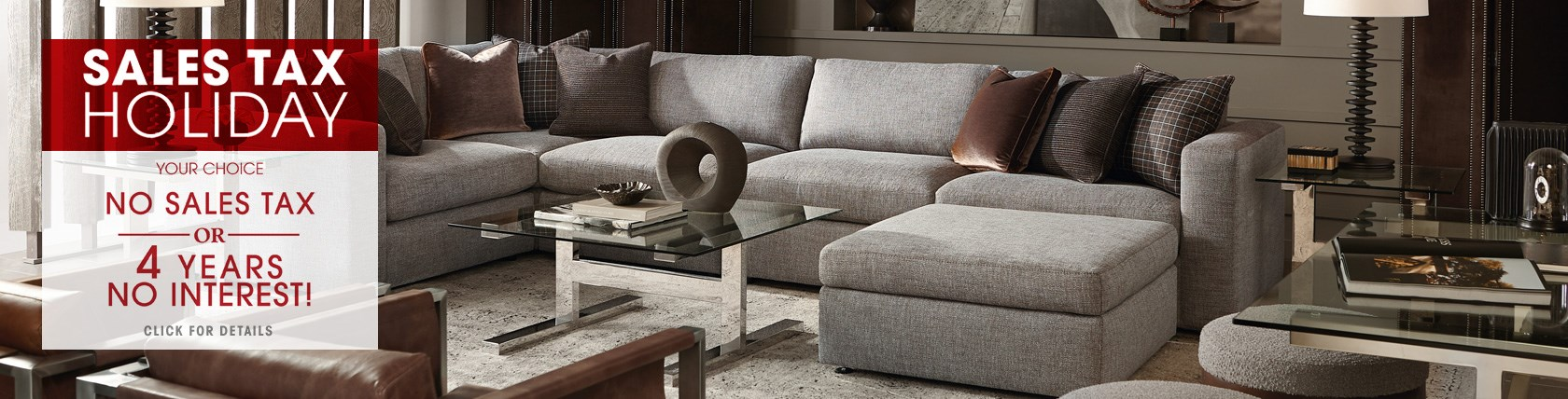 Warehouse Furniture Clearance Sale