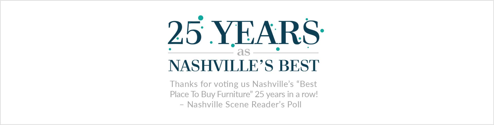 Best Place to Buy Nashville