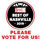 Vote for Sprintz Furniture for Best Of Nashville 2019. Click here!