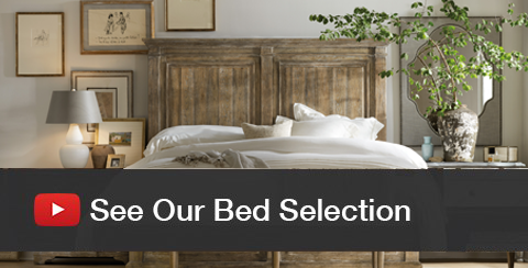 Shop Our Bed Selection