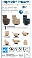 img chair recliner leather
