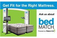 bed match