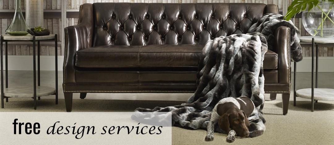 Free & Retainer Design Services