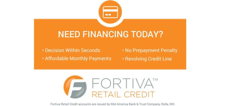 Fortiva Credit