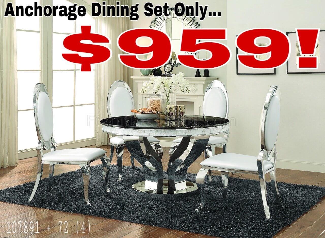 Dining sale