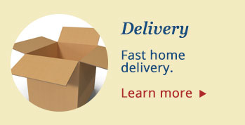 Fast Home Delivery