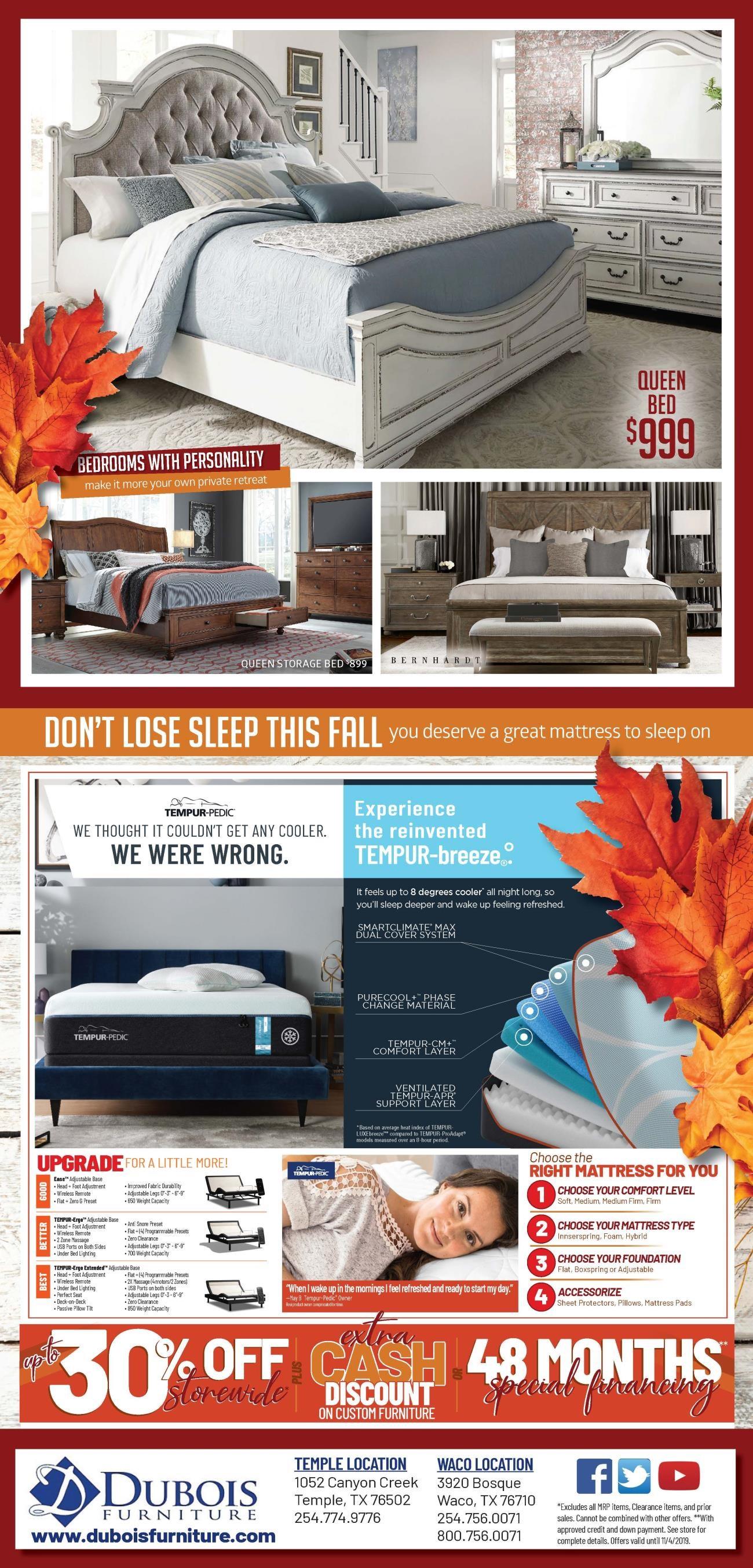 Autumn Sale page 2