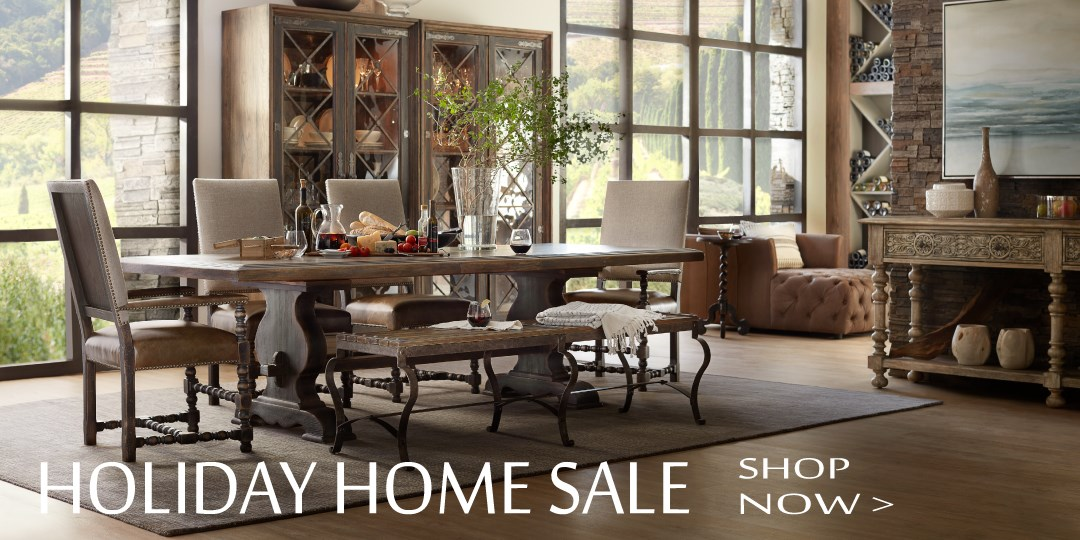 Holiday Home Sale!