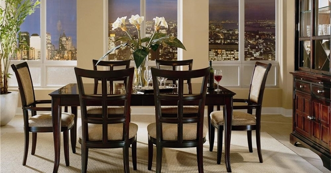 Dining Room Furniture El Paso Horizon City TX