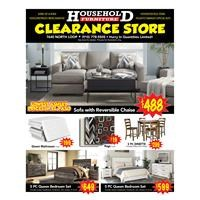 July Clearance Ad 2021