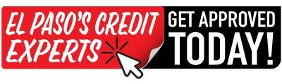 el paso's credit experts