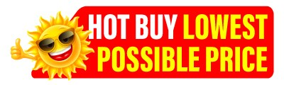 Hot Buy Lowest Possible Price
