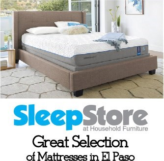 sleep store at household furniture