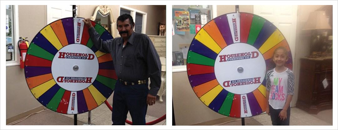 Spin Winner