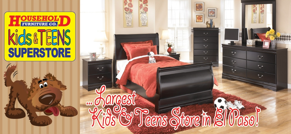 Bedroom Sets El Paso kids, childrens and teens furniture store el paso & horizon city