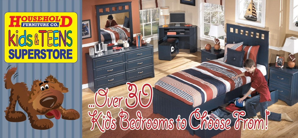Kids Childrens And Teens Furniture Store El Paso Horizon City Tx Household Furniture